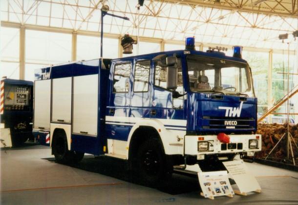 GKW-I Prototyp_Interschutzmesse_9-12-1994