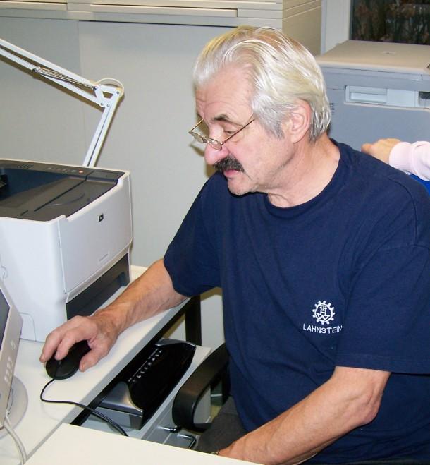 Dieter Bröder