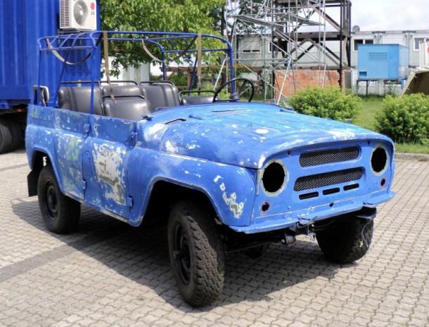 UAZ-2
