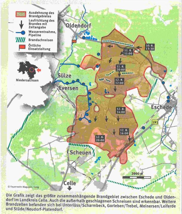 Waldbrand Niedersachsen-6