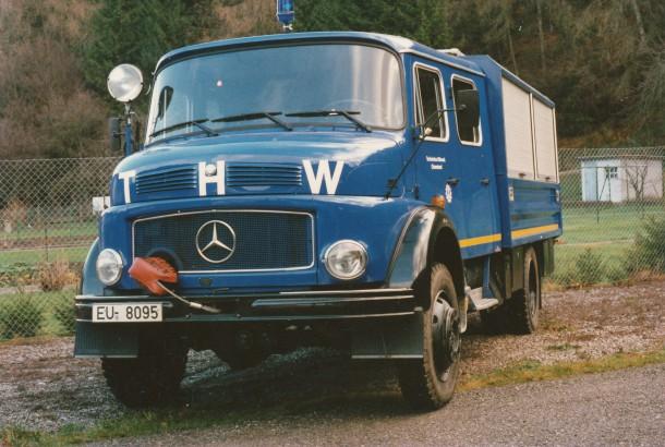 GKW  72  Daimler Benz