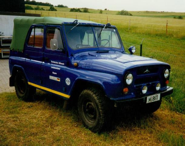 UAZ_Russen-Jeep_LV-Bayern_K-17-1993