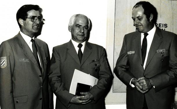 OV ML,LB Vorholz,Rampf,OB Kaiser