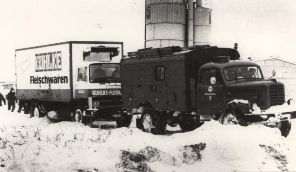 Schneekatastrophe 1978 1979 3