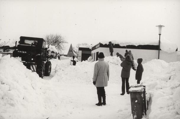 Schneekatastrophe 1978 1979