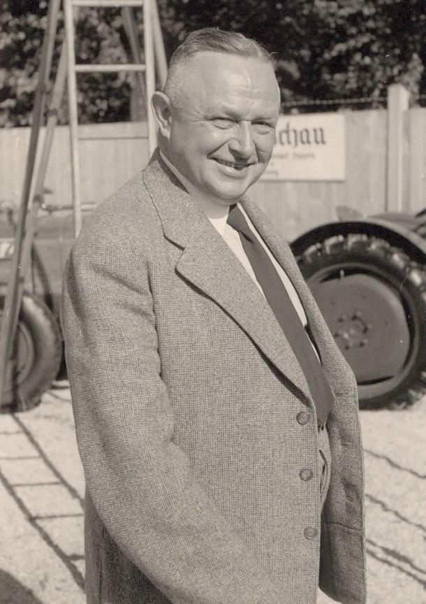 Theo Bretz
