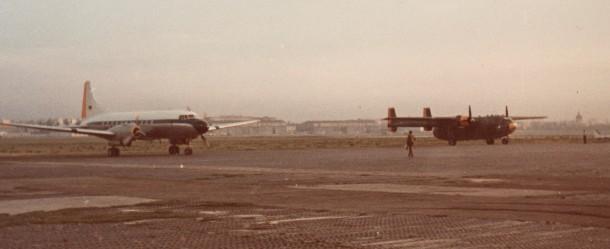 Flughafen Neapel