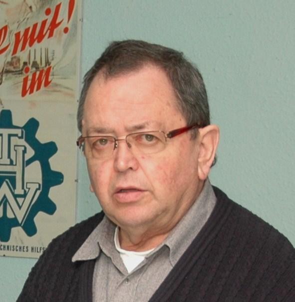 Escherich Gerhard
